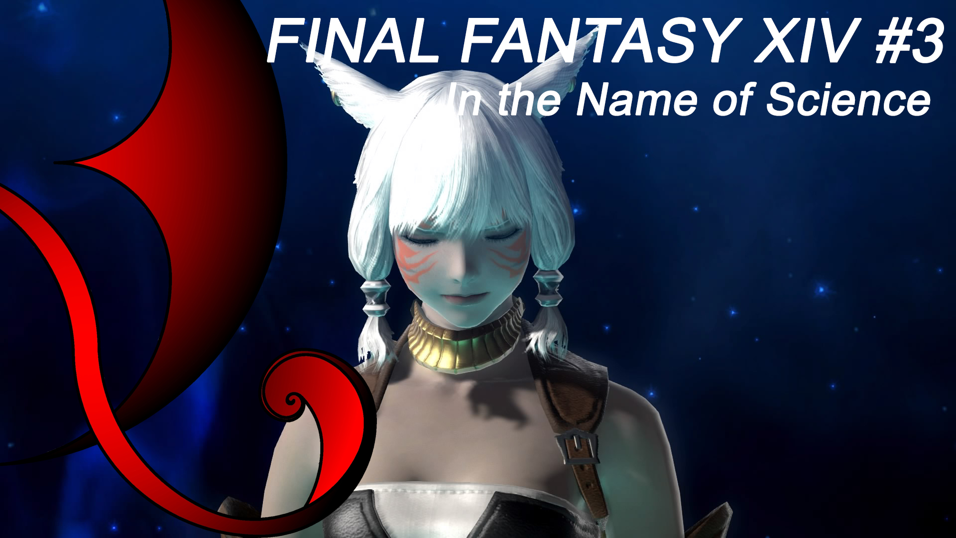 """In the Name of Science"" di Final Fantasy XIV"