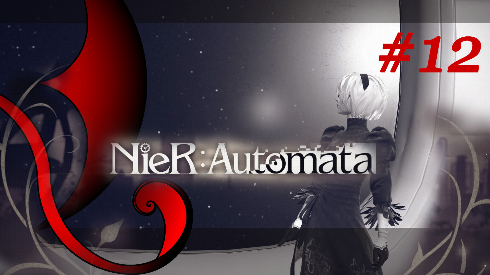 NieR:Automata [ep.0012] – Gameplay – PS4 – (ENG)