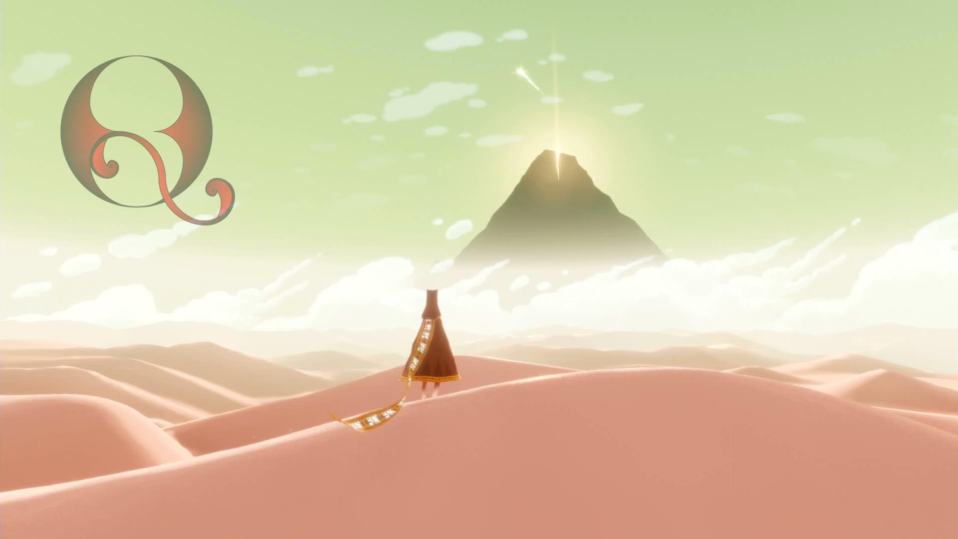 JOURNEY: recensione del game della Thatgamecompany per PlayStation 4
